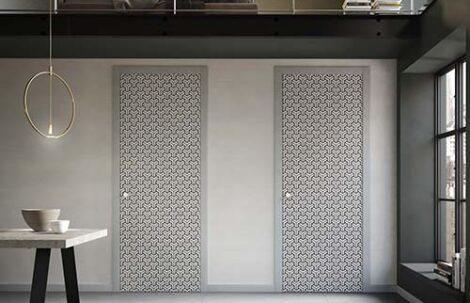 Papirus Door